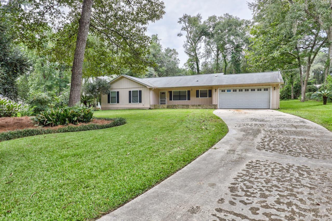 6444 Count Turf Trail, Tallahassee, FL 32309 - MLS#: 337330