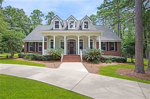 Photo of 7027 GRENVILLE Road, TALLAHASSEE, FL 32309 (MLS # 308331)