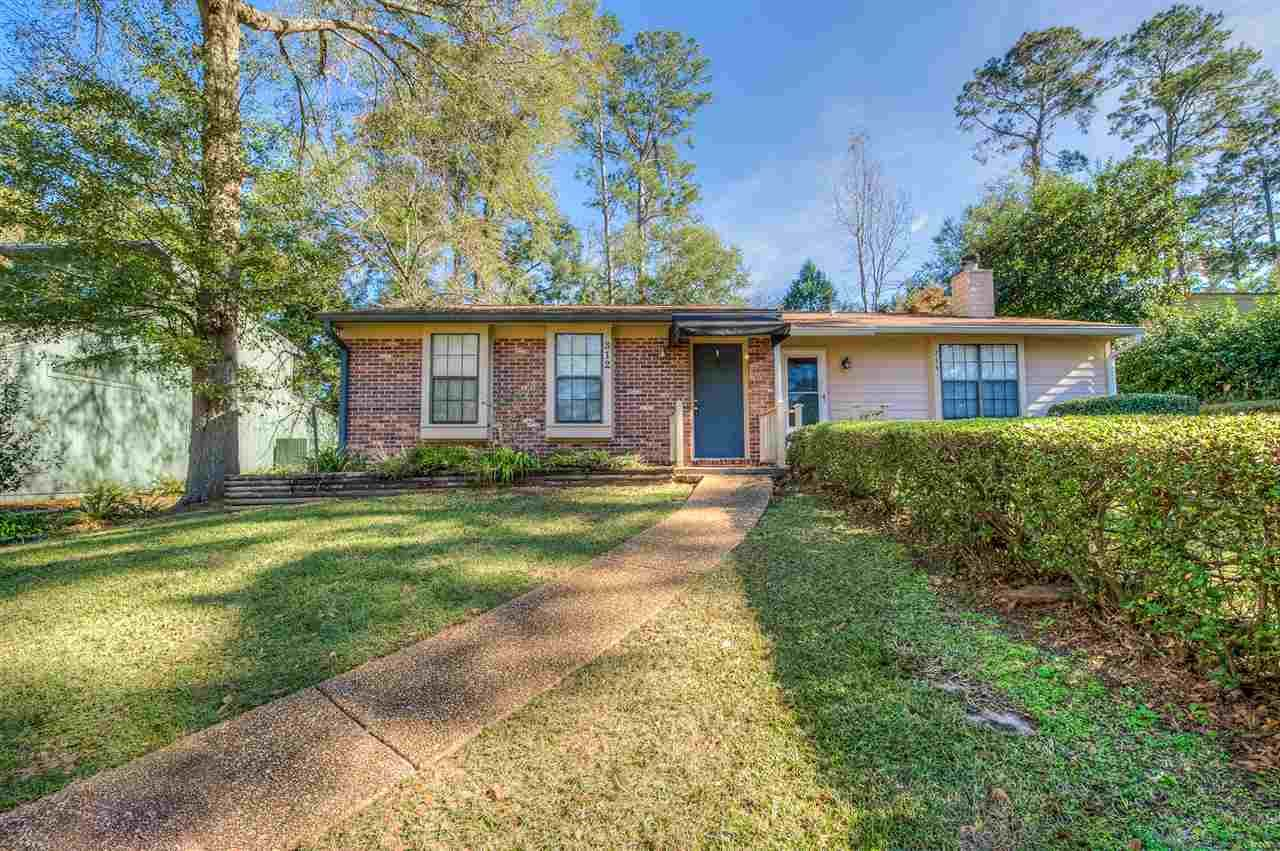312 E Whetherbine Way #A, Tallahassee, FL 32301 - MLS#: 324331