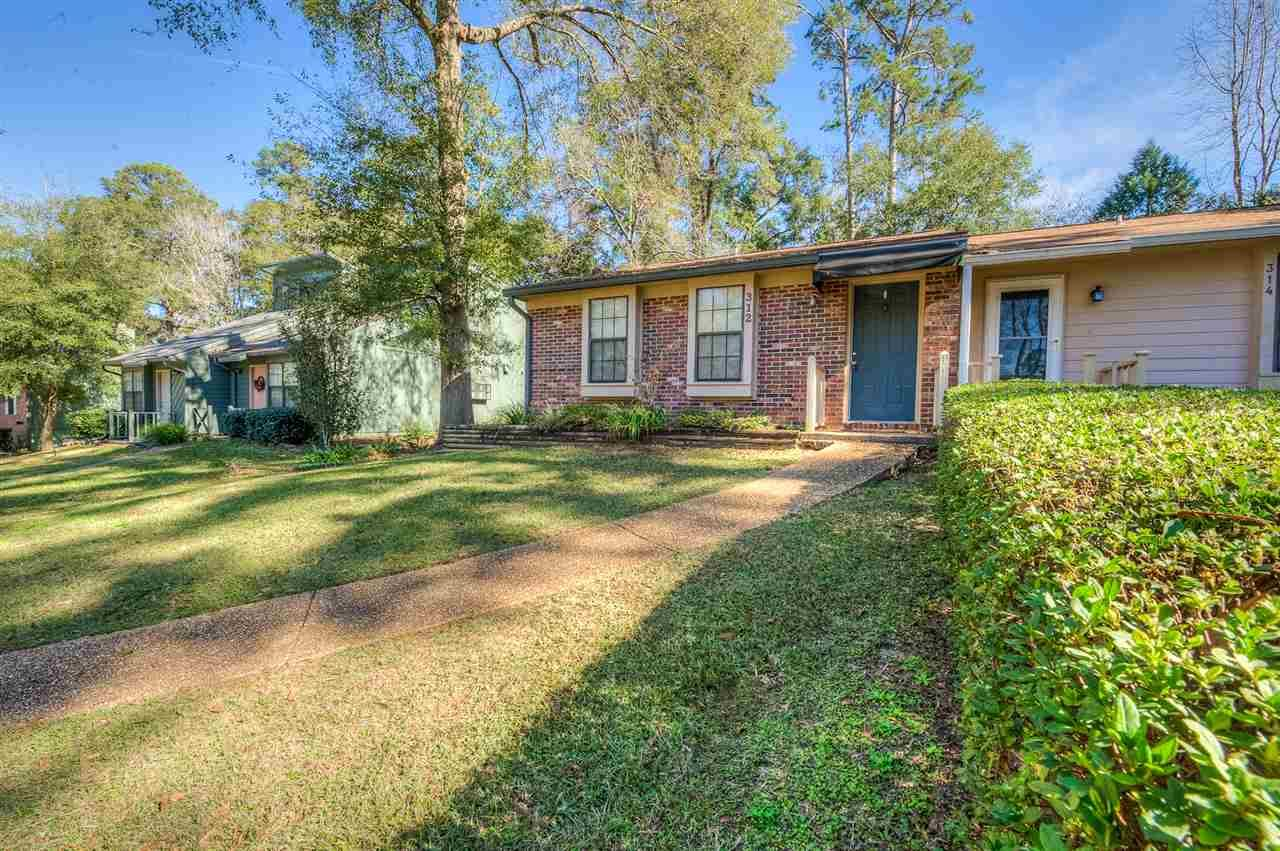 Photo of 312 E Whetherbine Way #A, TALLAHASSEE, FL 32301 (MLS # 324331)