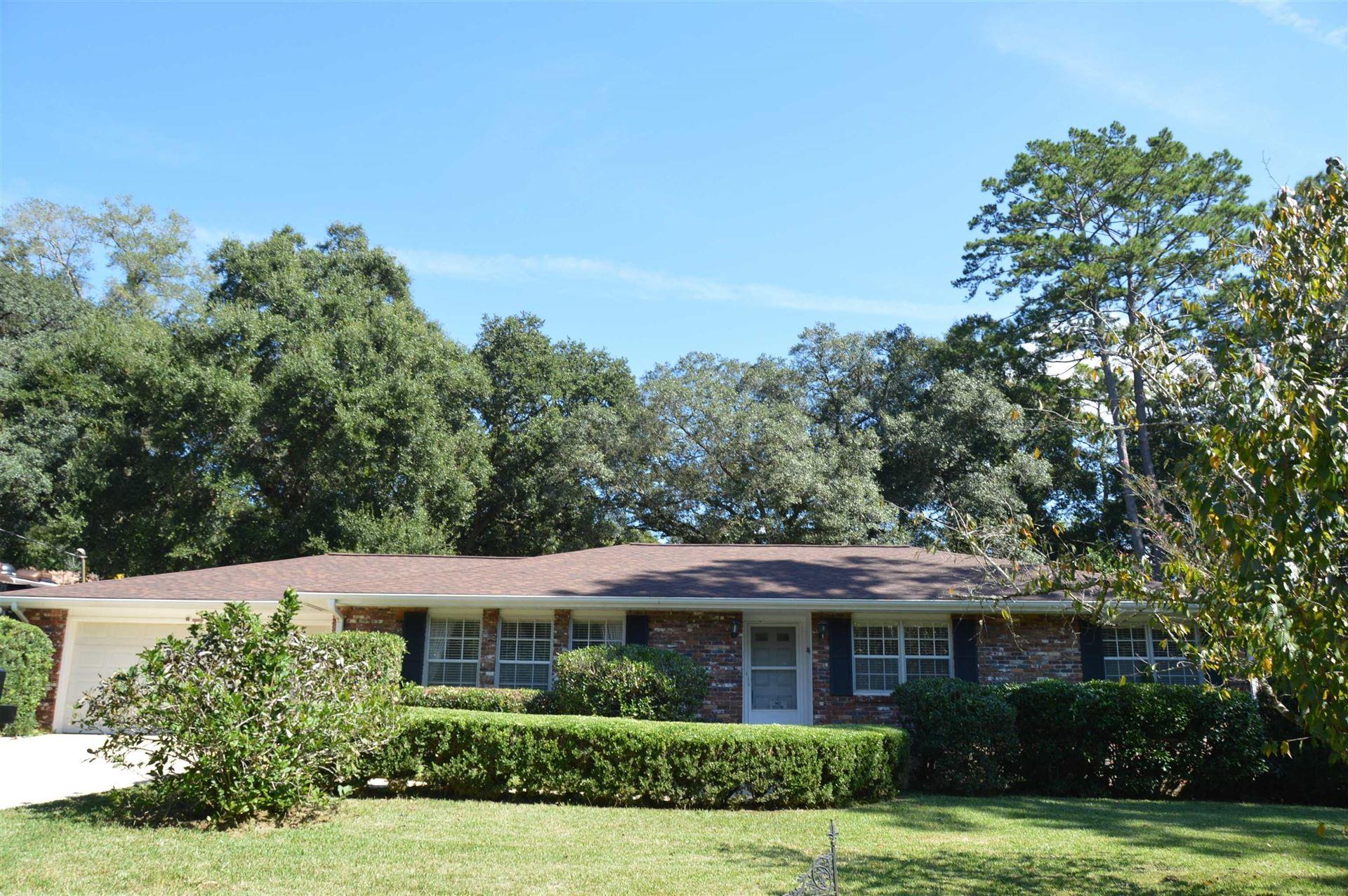 Photo of 1814 Doomar Drive, TALLAHASSEE, FL 32308 (MLS # 338331)