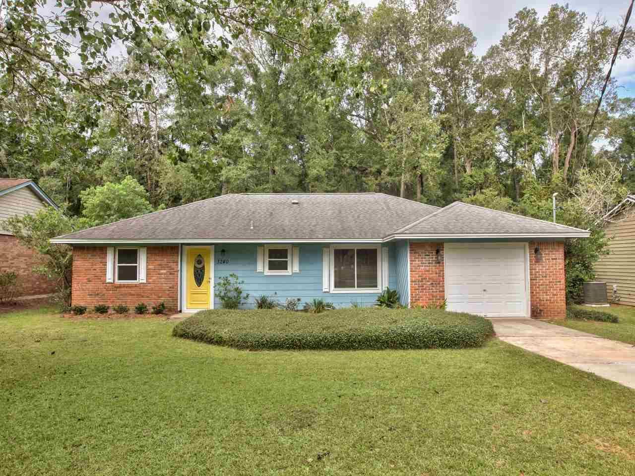 Photo of 3240 Baldwin Drive W, TALLAHASSEE, FL 32309 (MLS # 324332)