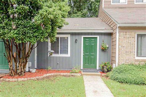 Photo of 2267 Sandpiper Street, TALLAHASSEE, FL 32303 (MLS # 319333)