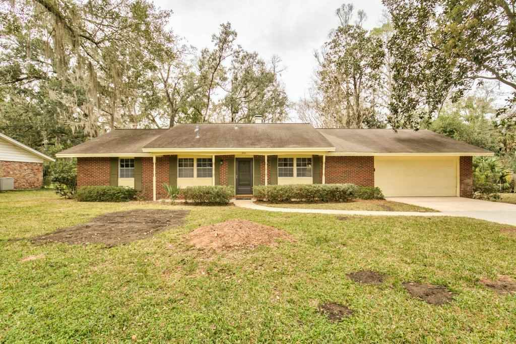 Photo of 2110 Skyland Drive, TALLAHASSEE, FL 32303 (MLS # 315333)