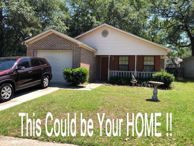 Photo of 4487 Wesley Drive, TALLAHASSEE, FL 32303 (MLS # 318334)