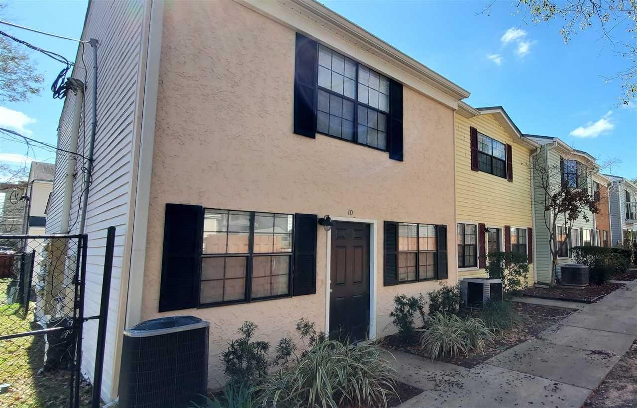 Photo of 812-10 W Carolina Street #10, TALLAHASSEE, FL 32304 (MLS # 328334)