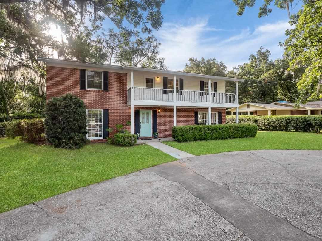 Photo of 2207 MULBERRY Boulevard, TALLAHASSEE, FL 32303 (MLS # 333334)