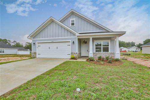 Photo of 2260 Lexington Parc Drive, TALLAHASSEE, FL 32311 (MLS # 322336)