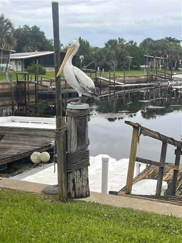 Photo of 18 Janet Drive, CRAWFORDVILLE, FL 32327 (MLS # 337336)