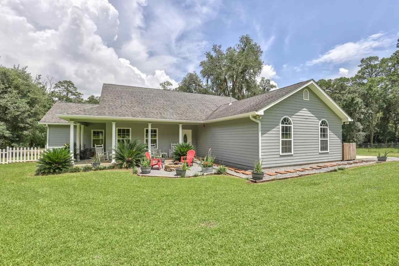 789 OLD DIRT Road, Tallahassee, FL 32317 - MLS#: 334336
