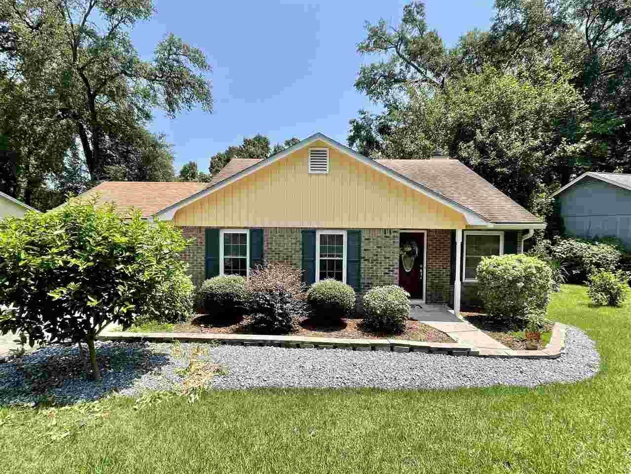 Photo of 1496 Bent Willow Drive, TALLAHASSEE, FL 32311 (MLS # 335338)