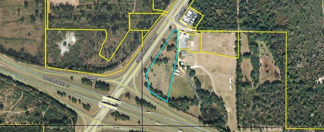 Photo for GREENSBORO HWY, QUINCY, FL 32351 (MLS # 277339)
