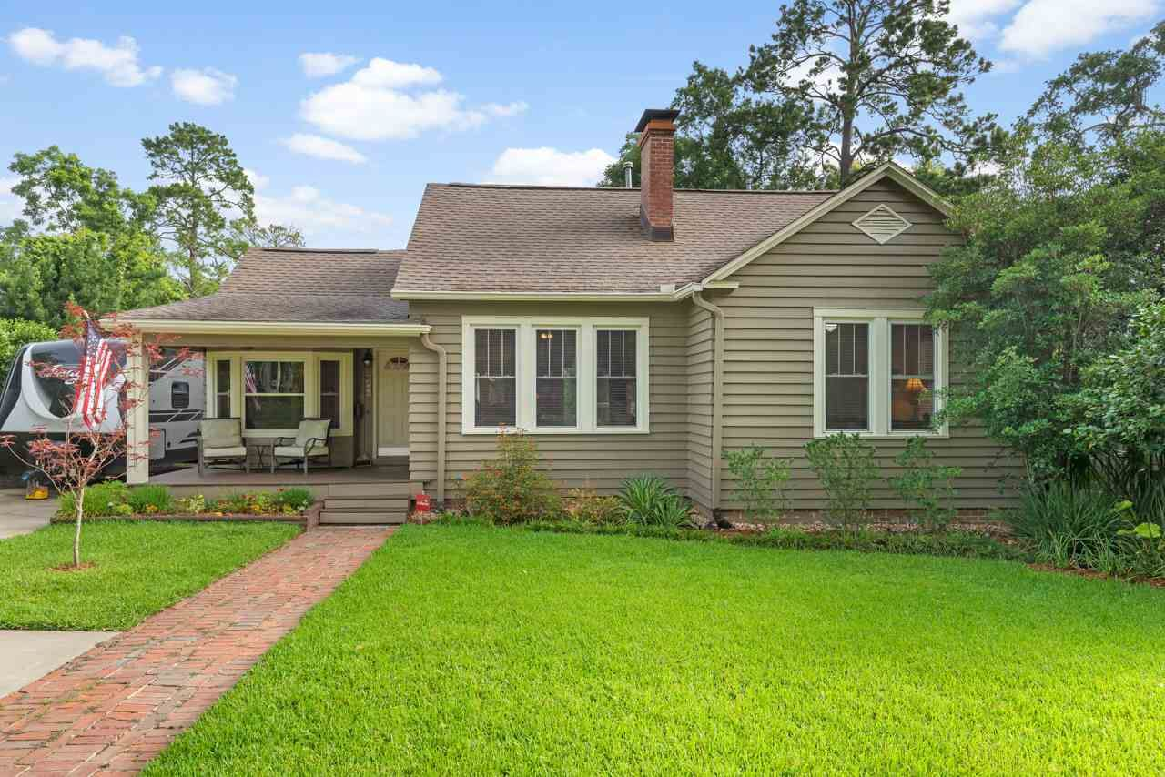 Photo of 806 E 6th Avenue, TALLAHASSEE, FL 32303 (MLS # 320340)