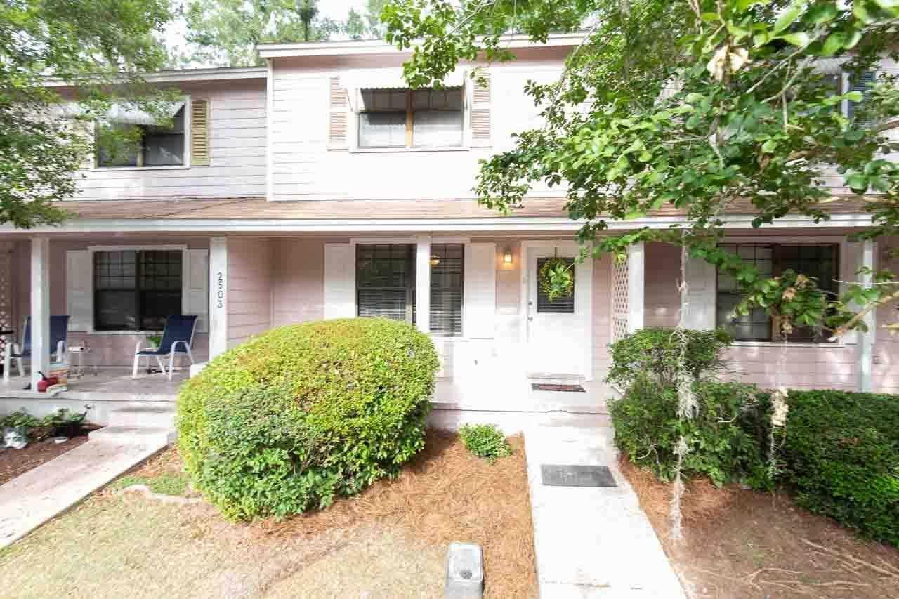 2503 Old Bainbridge Road #D, Tallahassee, FL 32303 - MLS#: 333340