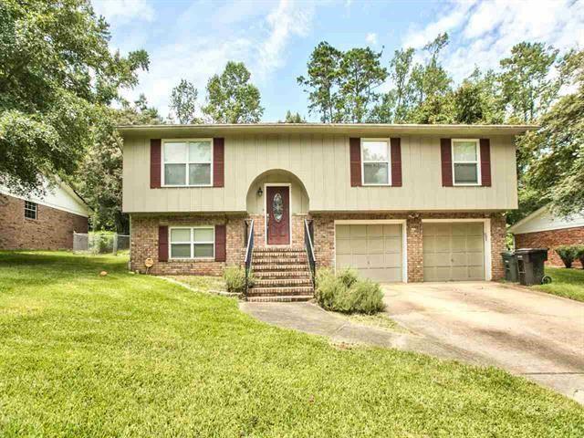 1537 Woodgate Way, Tallahassee, FL 32308 - MLS#: 324341