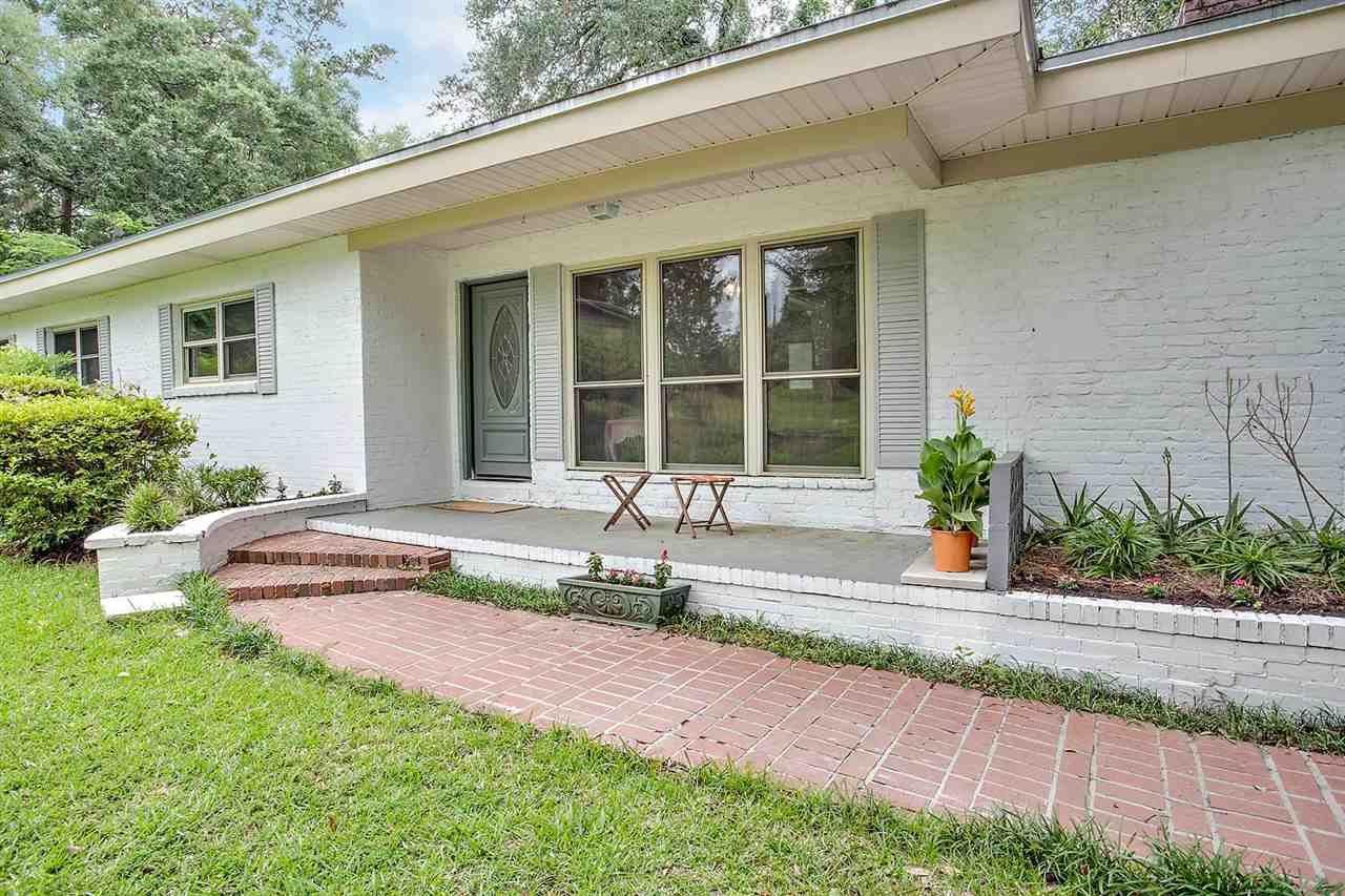 Photo of 2918 Pound Drive, TALLAHASSEE, FL 32312 (MLS # 332341)