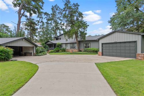 Photo of 3567 Lakeview Drive, TALLAHASSEE, FL 32310 (MLS # 323342)