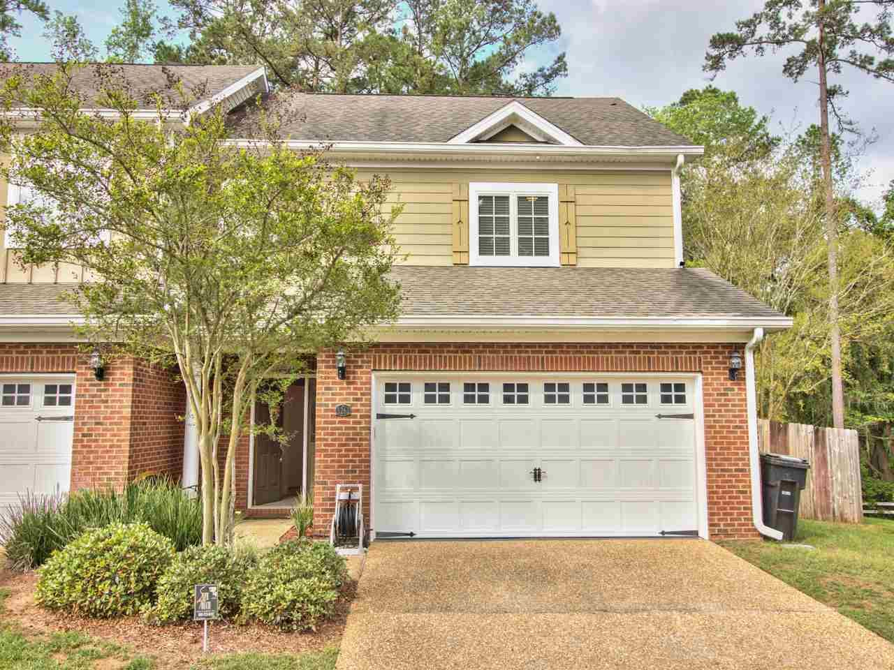 Photo of 3262 Gramercy Place, TALLAHASSEE, FL 32308 (MLS # 317342)