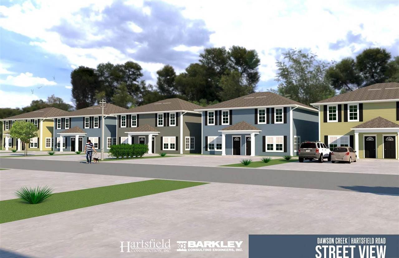 2210 Cedarbrook Court #2210, Tallahassee, FL 32303 - MLS#: 334342