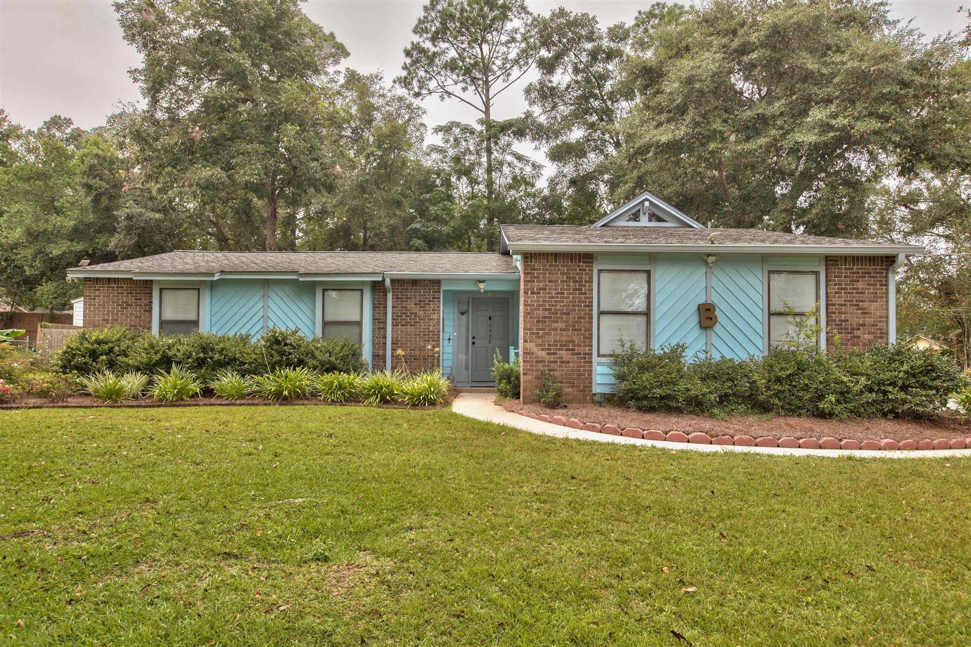 6488 Bold Venture Trail, Tallahassee, FL 32309 - MLS#: 337342