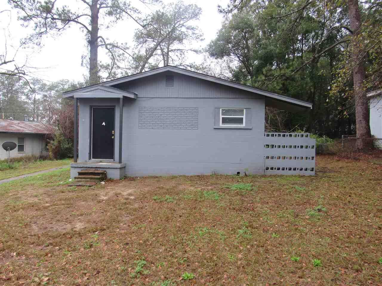 2068 Holmes Street #-, Tallahassee, FL 32310 - MLS#: 328343