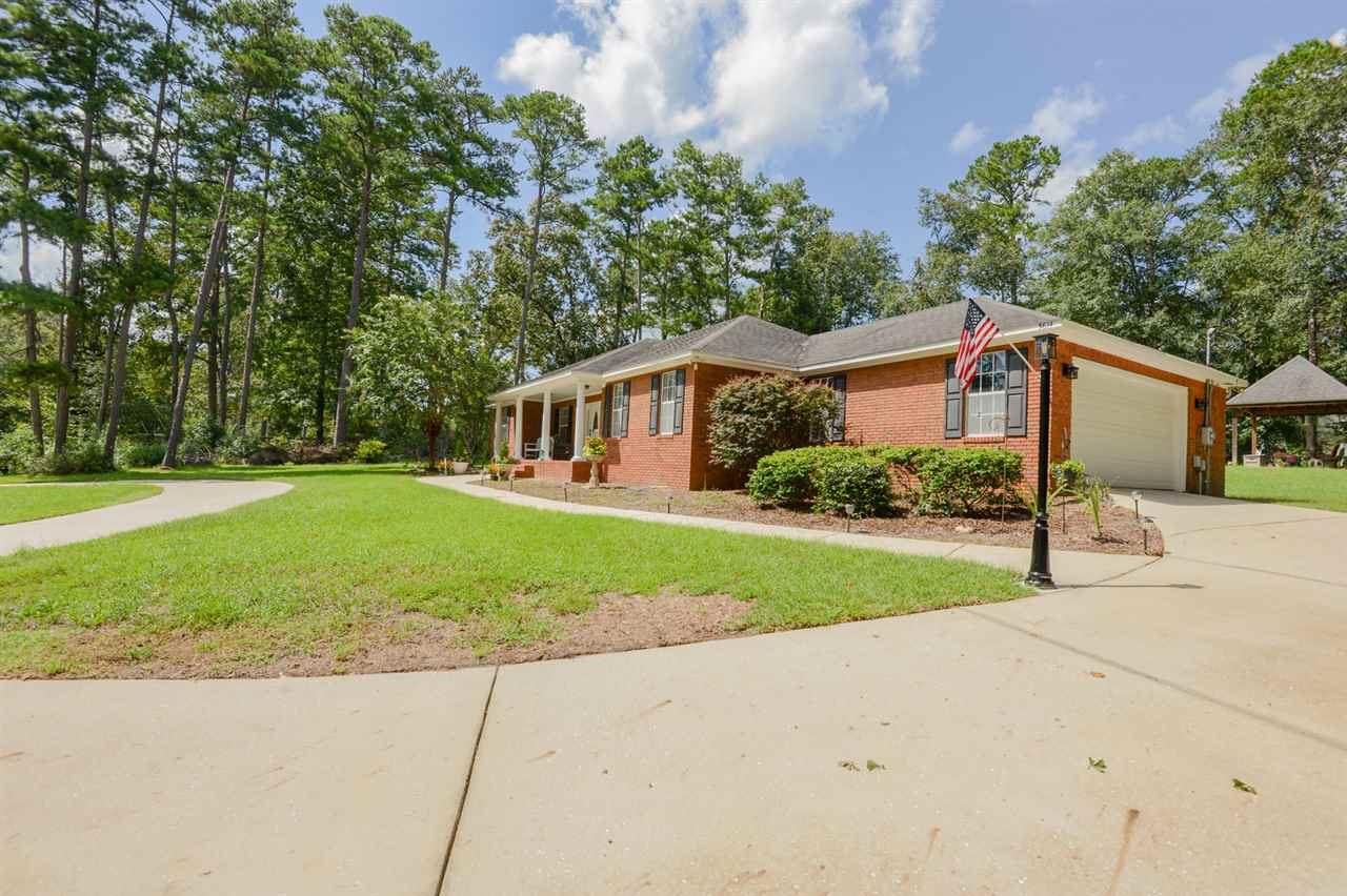 Photo of 3614 Ocleon Drive, TALLAHASSEE, FL 32312 (MLS # 323344)