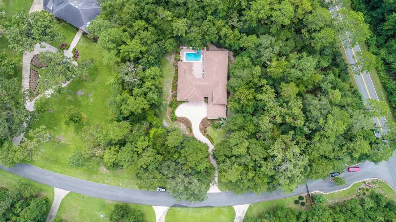 Photo of 7564 Heartland Circle, TALLAHASSEE, FL 32312 (MLS # 322345)