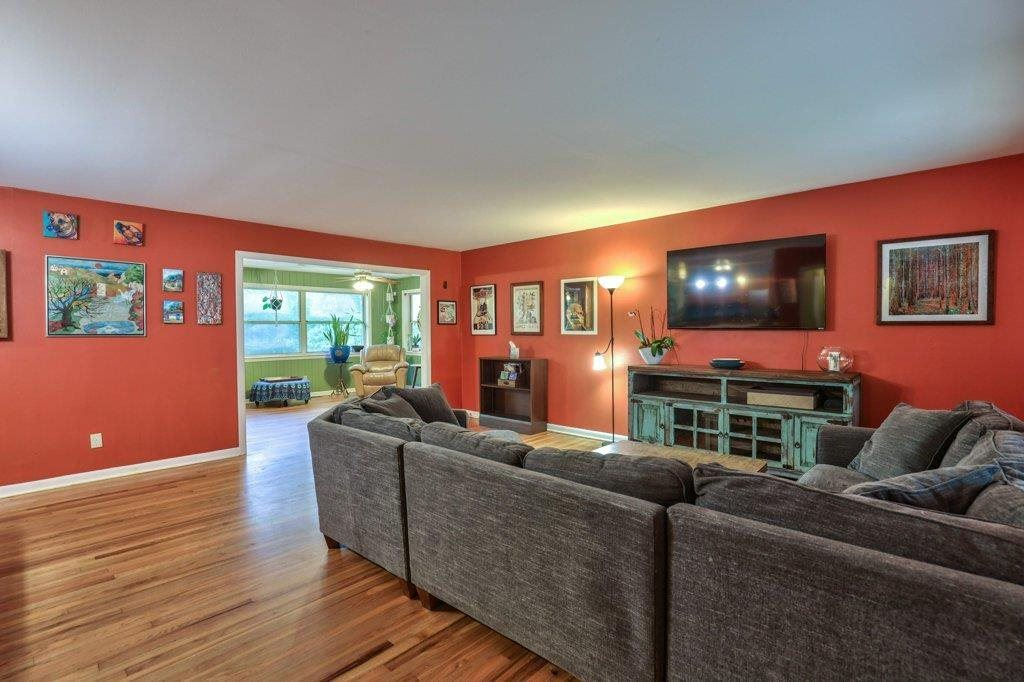 Photo of 1105 Sarasota Drive, TALLAHASSEE, FL 32301 (MLS # 333345)
