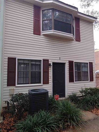 Photo of 828 W Carolina Street #1, TALLAHASSEE, FL 32304 (MLS # 327346)