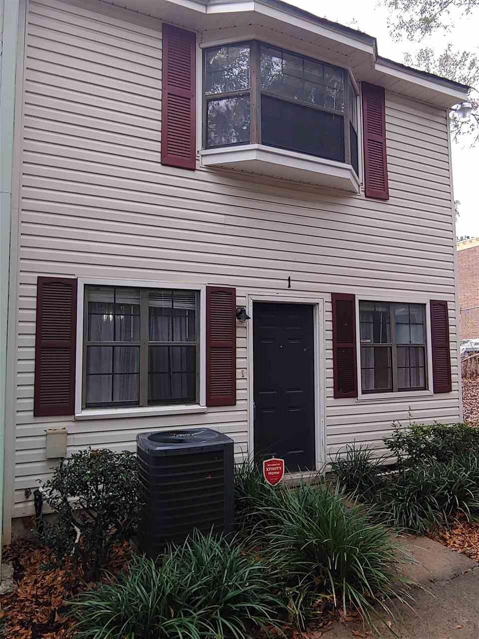 828 W Carolina Street #1, Tallahassee, FL 32304 - MLS#: 327346