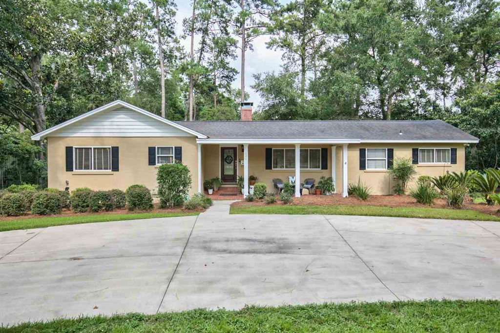 Photo for 1577 Spruce Avenue, TALLAHASSEE, FL 32303 (MLS # 303347)