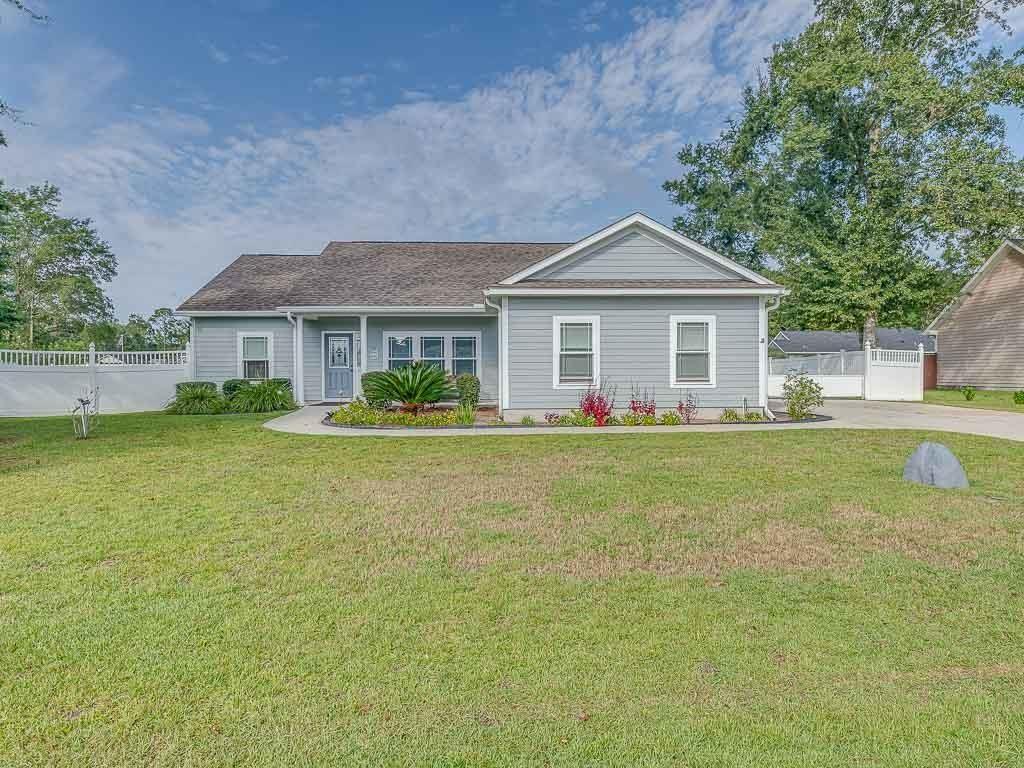 12 Arbor View Drive, Crawfordville, FL 32327 - MLS#: 337348