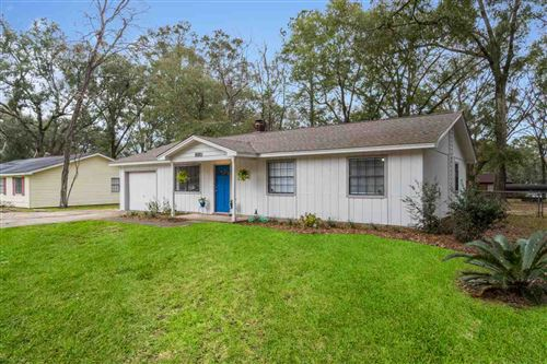 Photo of 6091 HUCKLEBERRY Lane, TALLAHASSEE, FL 32303 (MLS # 314349)