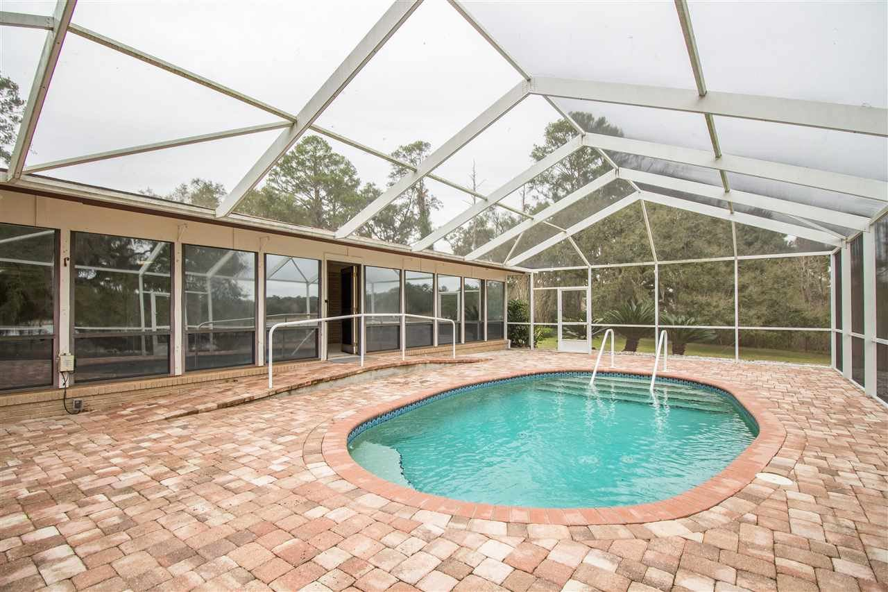 Photo of 4680 Buck Lake Road, TALLAHASSEE, FL 32317 (MLS # 319349)