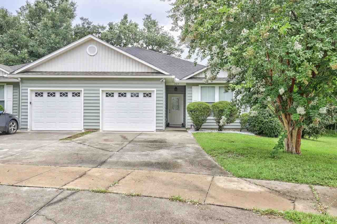 Photo of 307 Pebble Pointe Court, TALLAHASSEE, FL 32311 (MLS # 335349)