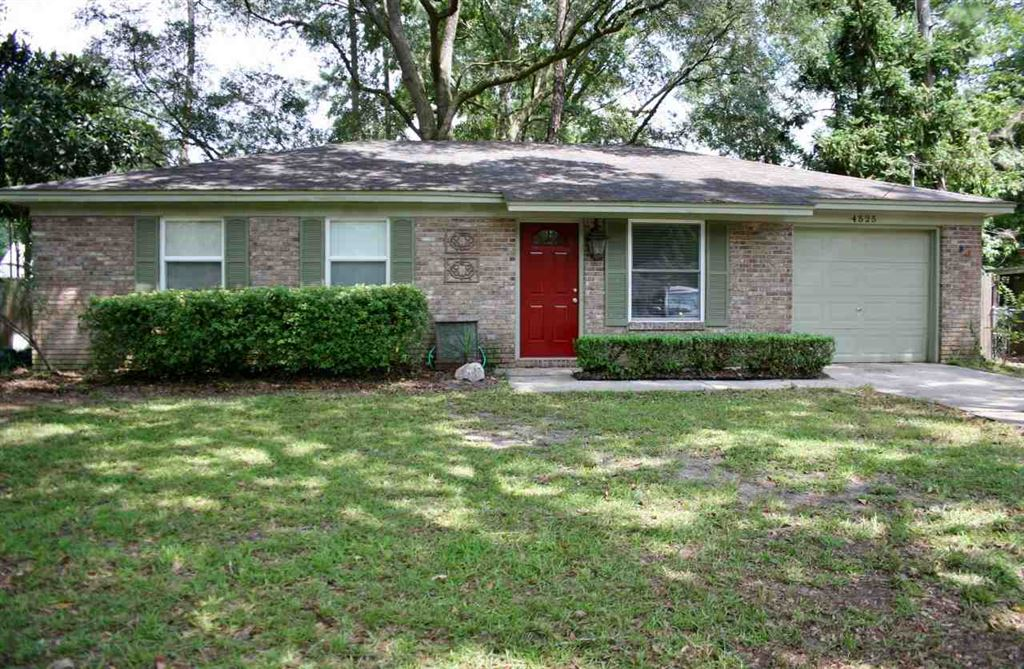 Photo of 4525 HICKORY FOREST Circle, TALLAHASSEE, FL 32303 (MLS # 311350)