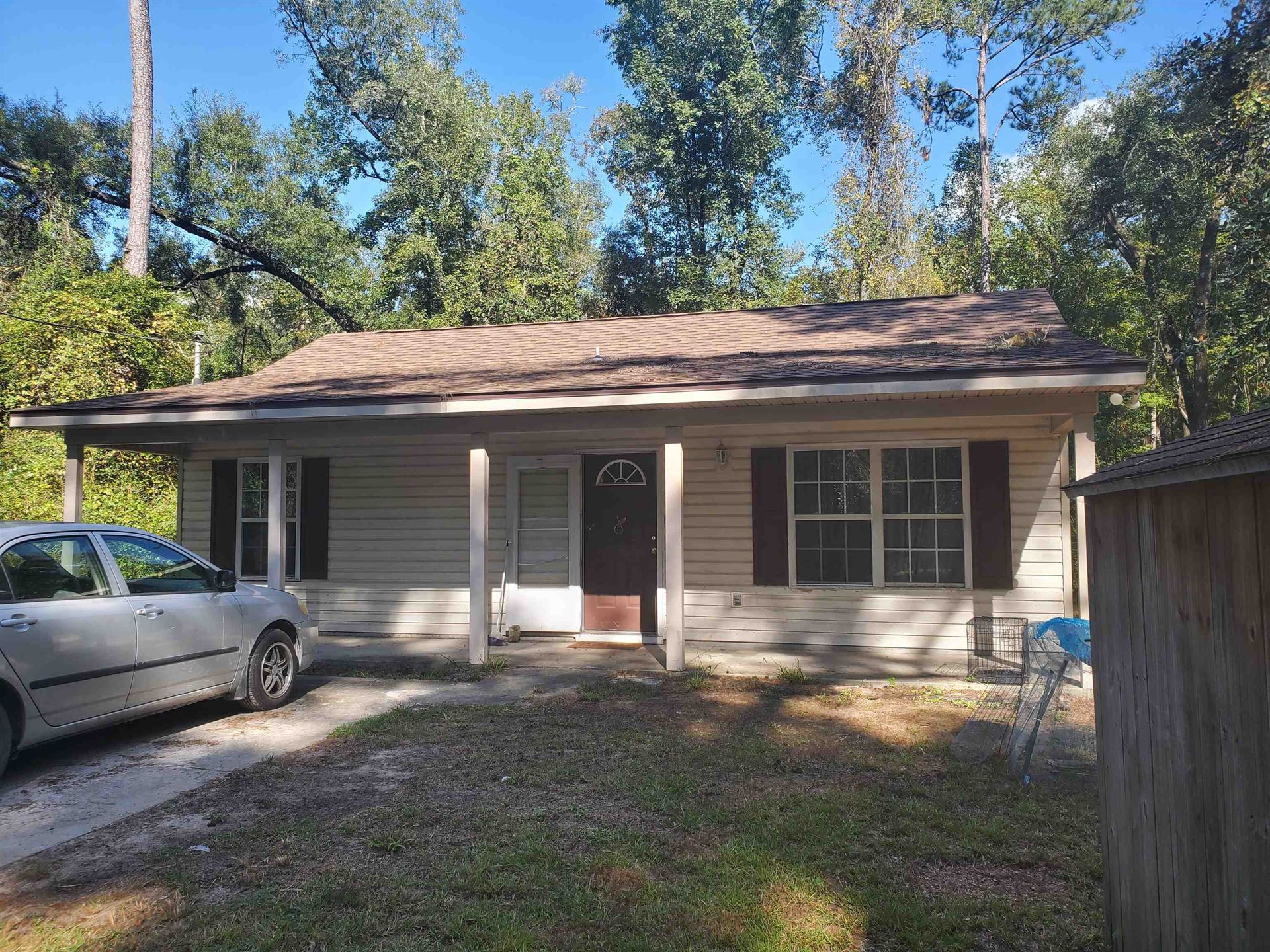 181 Renegade Road, Crawfordville, FL 32327 - MLS#: 338350