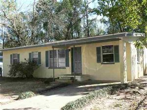 Photo of 1655 SHARKEY Street, TALLAHASSEE, FL 32304-4624 (MLS # 291351)