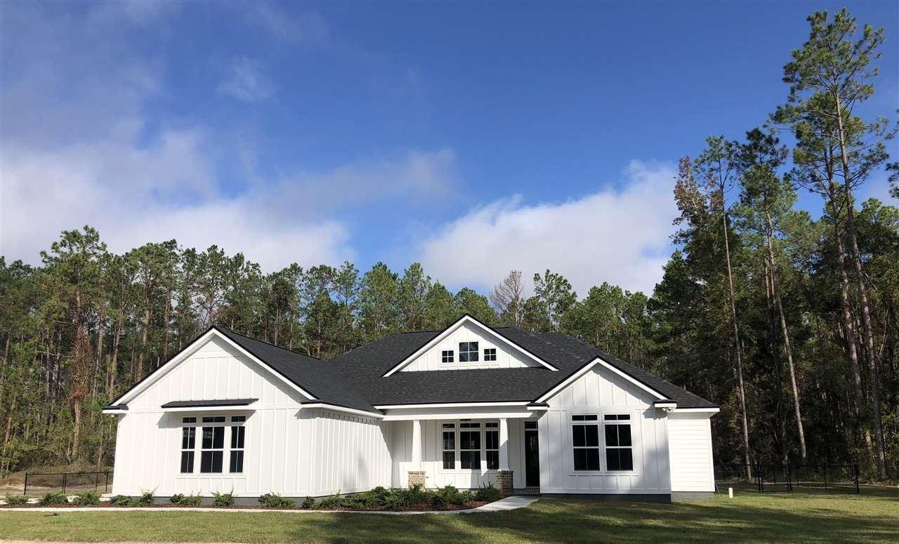 Sawmill Court, Crawfordville, FL 32327 - MLS#: 323352