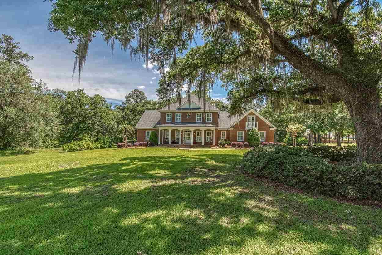 6215 Pine Fair Way, Tallahassee, FL 32309 - MLS#: 332352