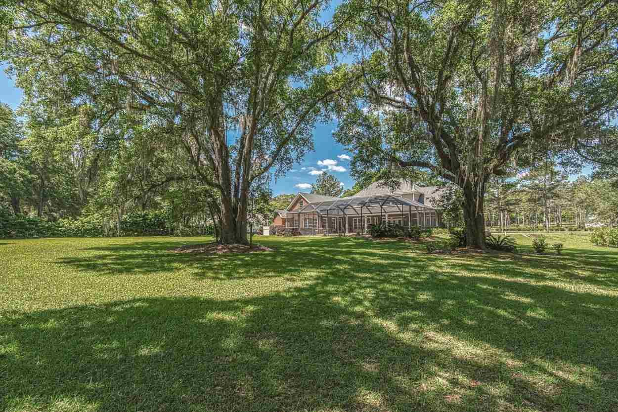 Photo of 6215 Pine Fair Way, TALLAHASSEE, FL 32309 (MLS # 332352)