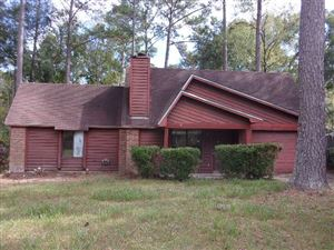 Photo of 3209 Earl Dr, TALLAHASSEE, FL 32309 (MLS # 312353)