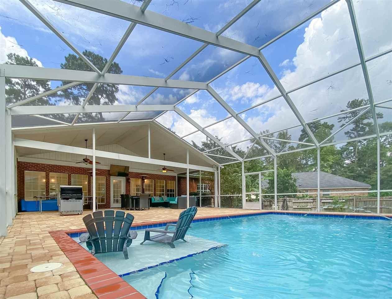 8338 Inverness Drive, Tallahassee, FL 32312 - MLS#: 323353