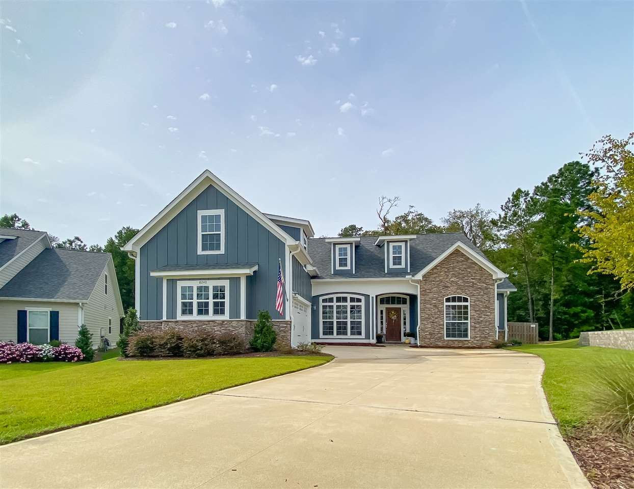 Photo of 8240 Dancing Shadow Court, TALLAHASSEE, FL 32312 (MLS # 324353)