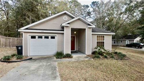 Photo of 10167 Sandy Rock, TALLAHASSEE, FL 32305 (MLS # 327354)