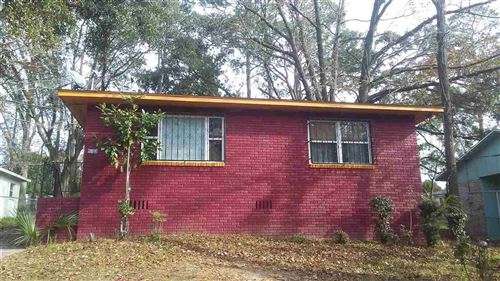 Photo of 1203 Abraham Street, TALLAHASSEE, FL 32304 (MLS # 314356)