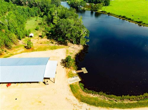 Photo of 6066 Clyattville-Lake Park Road, OTHER GEORGIA, FL 31601 (MLS # 335356)