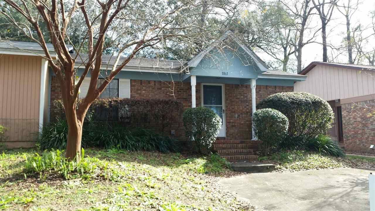 1861 MERIADOC Road, Tallahassee, FL 32303 - MLS#: 329356