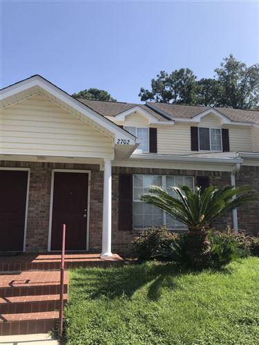 Photo of 4434 Gearhart Road #2702, TALLAHASSEE, FL 32303 (MLS # 322357)