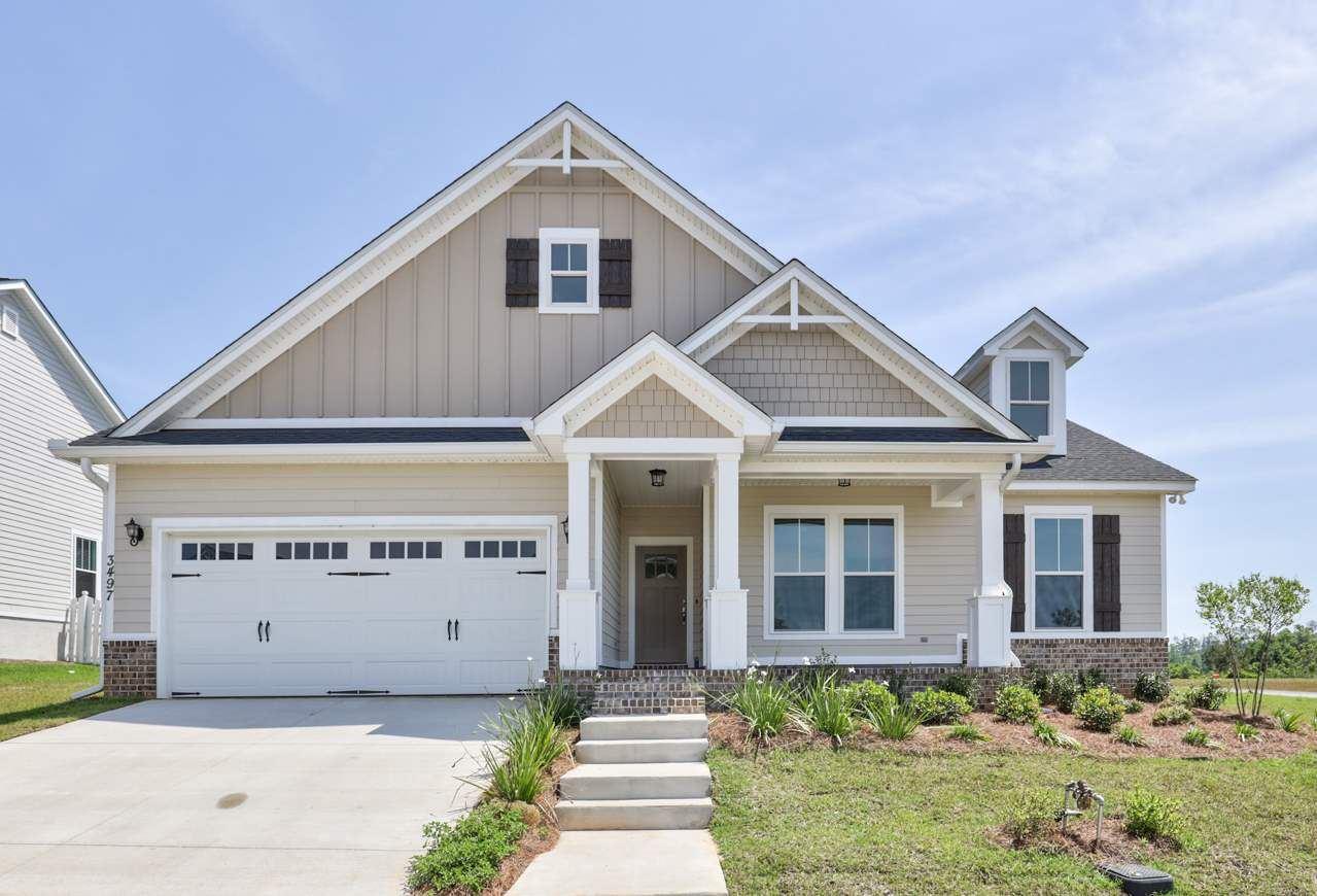 3281 Jasmine Hill Drive, Tallahassee, FL 32311 - MLS#: 336357